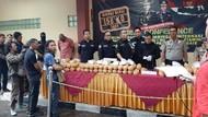 Selundupkan 158 Kg Sabu, Napi Lapas Tangerang Pakai FaceTime Hindari Sadapan