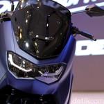 Wah! Yamaha Nmax Harganya Rp 29,5 Juta