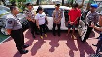 Terlilit utang, Mahasiswa di Surabaya Gelapkan Puluhan Kendaraan