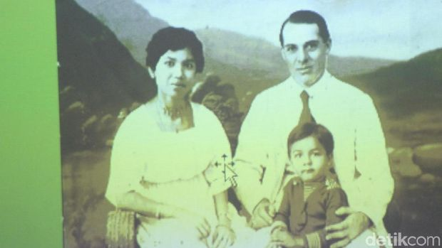 Jejak Keluarga Bu Ani hingga Raymond Westerling di Cimahi