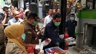 BBPOM Bandung Musnahkan Produk Ilegal Senilai Rp 4,9 Miliar
