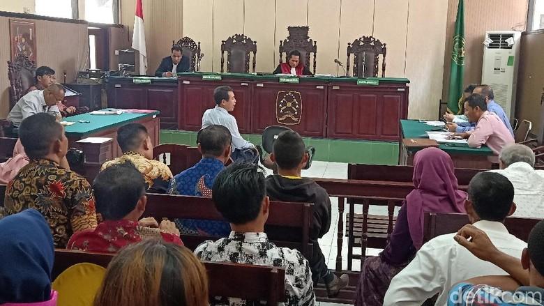 Sidang Praperadilan Polres Lumajang, PT Amoeba Hadirkan Saksi Ahli