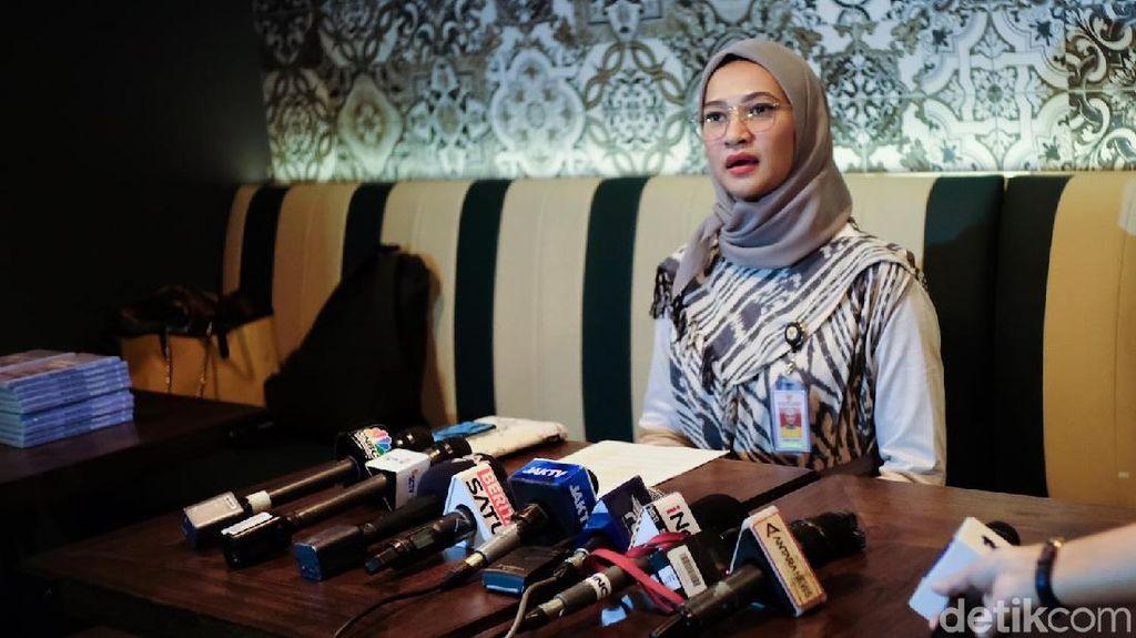 Soal Hamil di Kolam Renang Sitti KPAI, Istana Minta Pejabat Hati-hati Bicara