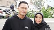Cerita Lebaran Muzdalifah dengan Suami yang Beda 15 Tahun