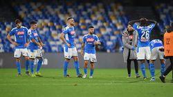 Napoli di Serie A dan Liga Champions: Bak Dua Sisi Mata Uang