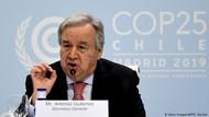 Sekjen PBB Minta Polisi AS Tahan Diri-Serukan Penyelidikan Kasus Kekerasan