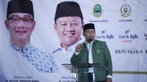 Pemda Jabar dan Pusat Dakwah Islam Perkuat Ukhuwah Islamiyah