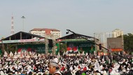 Sindiran Al Habsy Dibalas Husnuzan YM-TGH Zainul Majdi