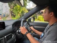 Mazda CX-8 Elite: SUV Mewah yang Bertabur Fitur