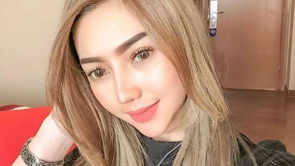 Penampilan Paling Tertutup Messya Iskandar si Model Seksi