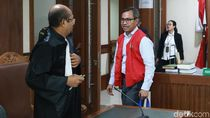 Sabet Hakim, Eks Pengacara Tomy Winata Divonis 6 Bulan Bui