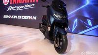 Komparasi Spek Yamaha Nmax 2020 Vs Honda ADV 150, Pilih Mana?