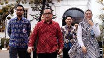 Stafsus Jokowi Dibagi 3 Klaster: Komunikasi, Strategis dan Teman Diskusi