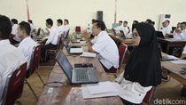 Pendaftaran CPNS di Lamongan Ditutup, Dua Formasi Nihil Pelamar