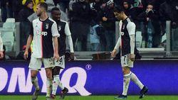 Masih Ada yang Kurang dari Juventus