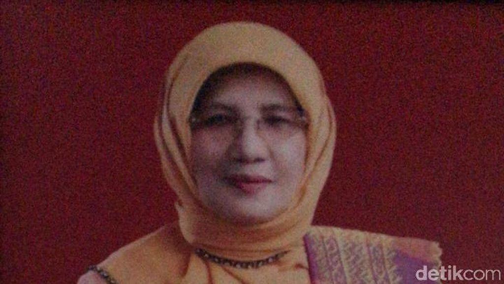 Eks Senator 3 Periode Asal Riau Maimanah Umar Tutup Usia