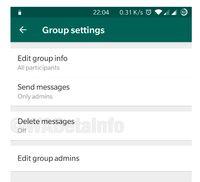 WhatsApp Tiru Telegram, Hadirkan Fitur Hapus Pesan Otomatis