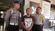 Pria yang Onani di ATM Dibekuk Polisi, Ini Dia Sosoknya