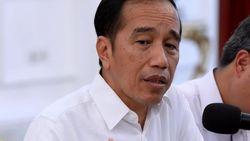 Bahlil Nego Target Peringkat Kemudahan Berusaha, Jokowi: Enak Aja!