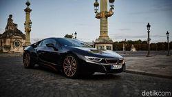 BMW Hentikan Produksi i8 Tahun Depan, Siapkan Model Khusus