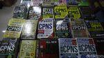 Laris Manis Buku Panduan Tes CPNS