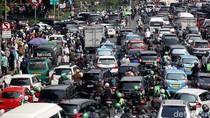 Jakarta Rugi Rp 100 T karena Macet, Apa yang Bisa Anies Lakukan?