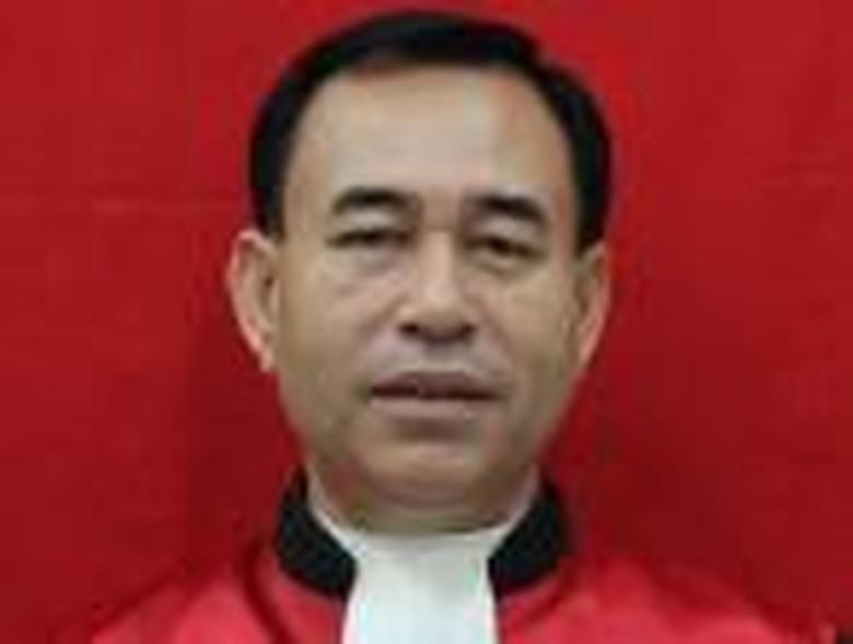 Polisi Selidiki Penelepon Misterius Hakim Jamaluddin Sebelum Tewas Dibunuh