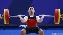 CdM Pede Indonesia Tuai Dua Emas di Olimpiade Tokyo
