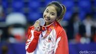 SEA Games: Indonesia Tambah Perak dari Senam, Perunggu dari Triathlon