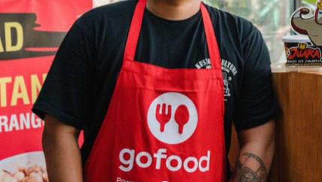 Tak Hanya Sukses Usaha Kuliner, Mitra Ini Juga Jadi Pahlawan Gojek