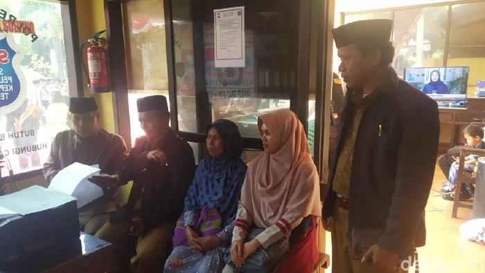 Foto: MUI Tana Toraja laporkan soal pria ngaku nabi ke polisi (dok ist)
