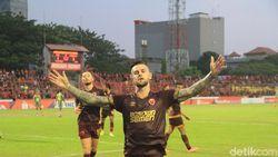 Karena PSM Tak Mau Jadi Musafir di Liga 1 2020