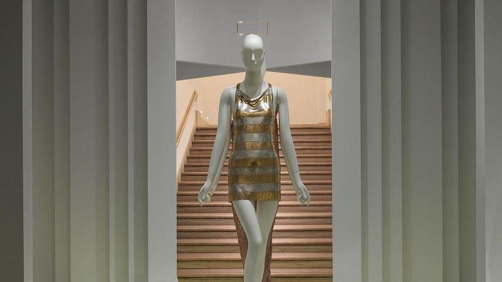 Inilah Kolektor Fashion Terbanyak di Dunia, Koleksinya Capai 15.000 Buah
