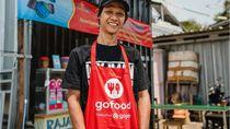 Rangkul Karyawan Putus Sekolah, Berujung Jadi Pahlawan Gojek
