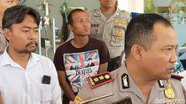 Polisi Banyuwangi Amankan Pria Onani dalam ATM yang Videonya Viral