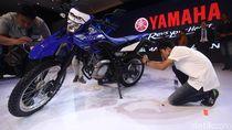 Yamaha WR 155R Vs Kawasaki KLX 150 dan Honda CRF150L