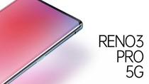 Reno3 Pro Diotaki Chipset Terbaru Snapdragon 765G