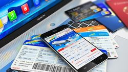 Influencer Asing ke RI Dapat Potongan Tiket Pesawat Rp 700.000