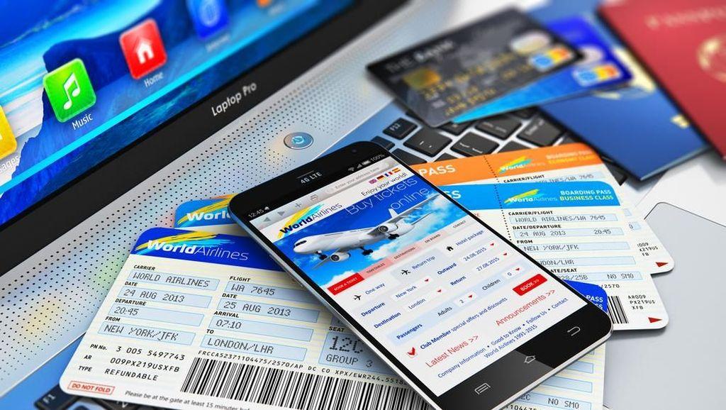Terungkap! 7 Maskapai Ini Sekongkol Langgar Aturan Penjualan Tiket