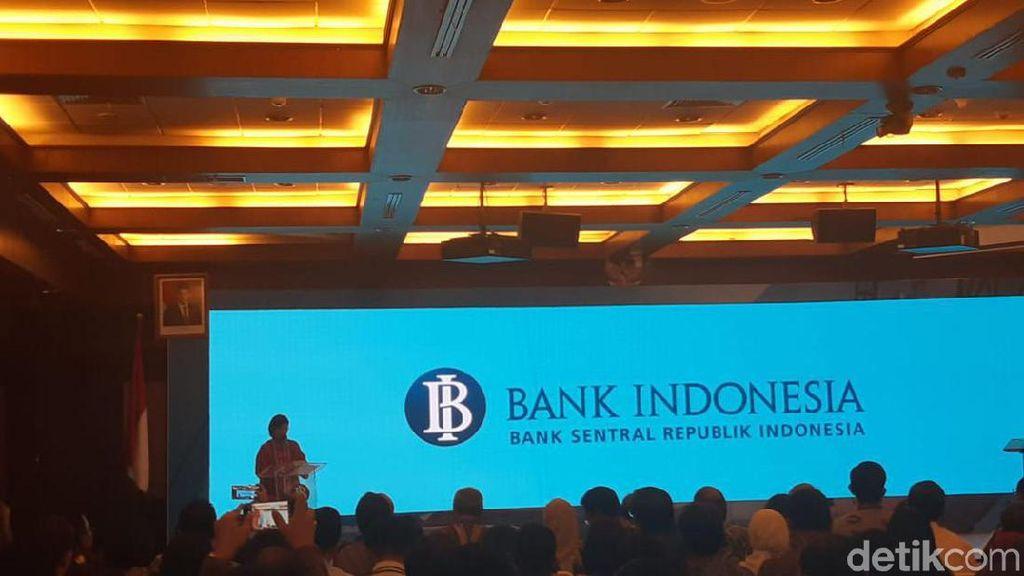 BI Kumpul Bareng Bank Dunia dan ADB Bahas Infrastruktur