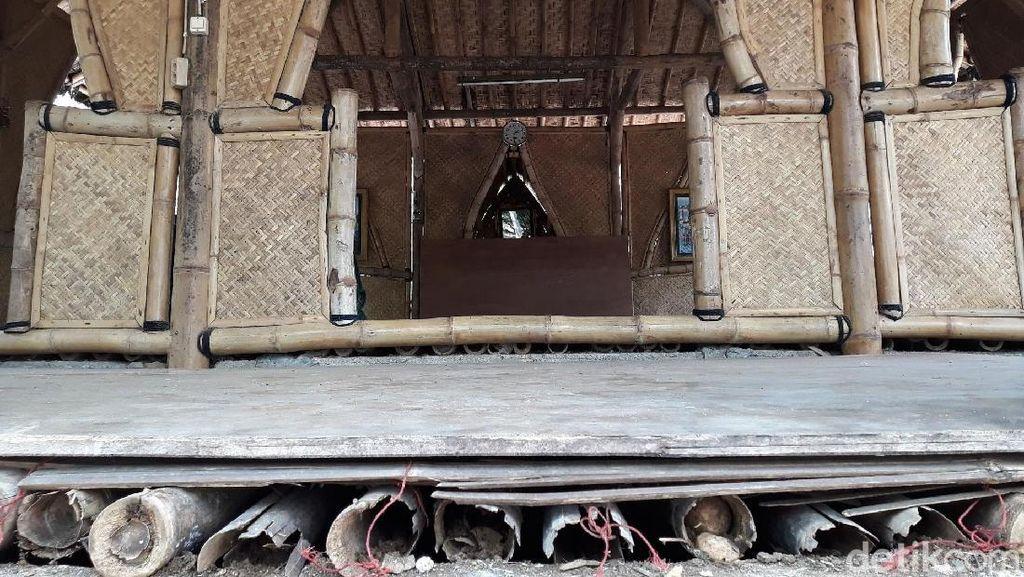 Mahasiswa Meninggal Terperosok ke Sumur, Diduga Bambu Lantai Musala Rapuh