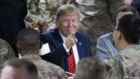 Daftar Negara yang Diajak Ribut oleh Trump
