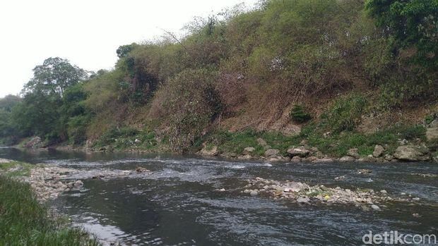 Pemkab Bogor akan menutup lagi 4 perusahaan pencemar sungai