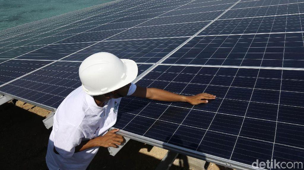 Pengumuman! Urus Sertifikat Energi Baru Terbarukan Bisa di Dalam Negeri