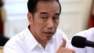 Sidak RSUD Cilegon, Jokowi Cek Pelayanan BPJS