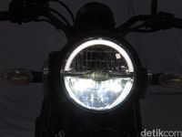 Impresi Pertama Yamaha XSR155, Motor Klasik Beraura Modern