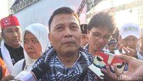 PKS Kritik Drama Antikorupsi 3 Menteri Jokowi: Perppu KPK Ditunggu