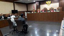CCTV Pertemuan Nyoman Bahas Commitment Fee Dibongkar Jaksa KPK