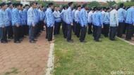 Tahun Ini Guru Pensiun di Ciamis Capai 700, CPNS Hanya 277 Kuota