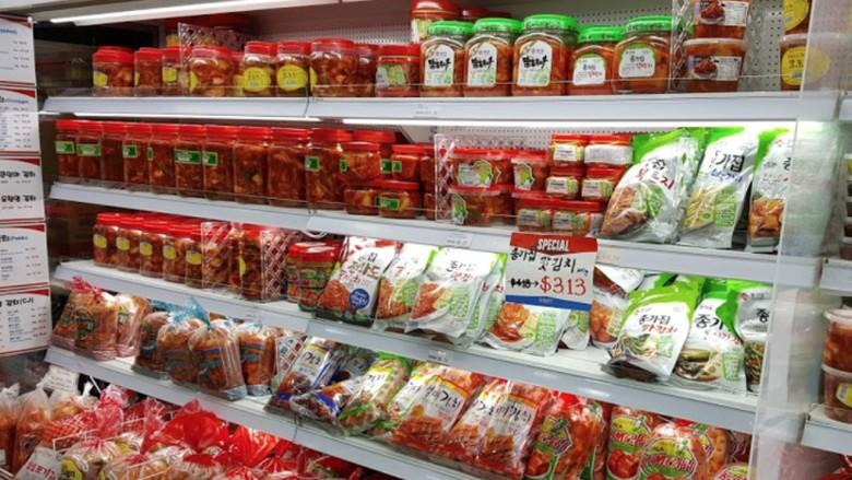 Dari China, Thailand, Korsel: Warga Australia Diminta Hati-hati Makanan Impor